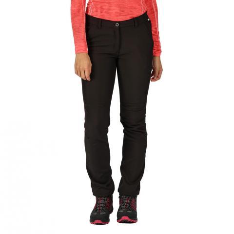 Regatta Womens Fenton Softshell Trousers
