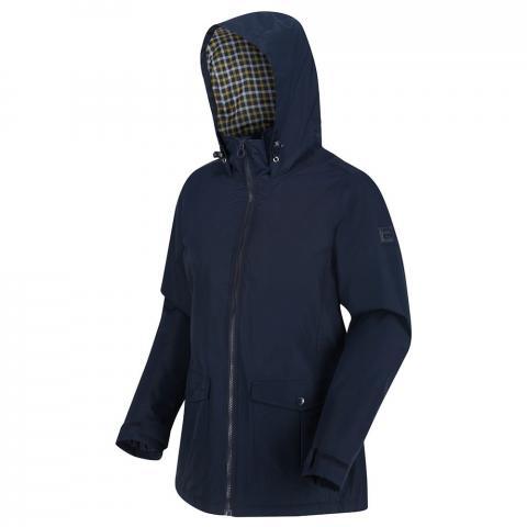 Regatta Womens Myrrhine Waterproof Insulated Jacket
