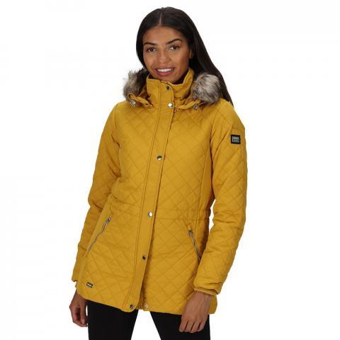 Regatta Womens Zella Insulated Jacket