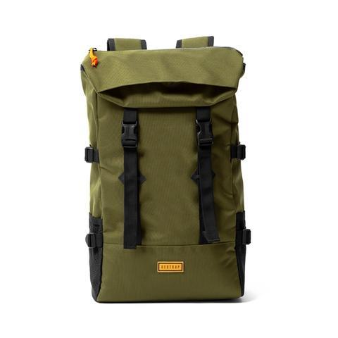 Restrap | Hilltop Backpack | Waterproof Cycling Bag | Commuter Bag