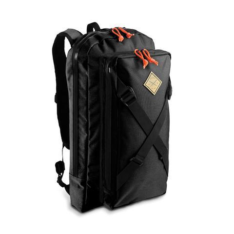 Restrap   Sub Backpack   Waterproof Bike Backpack   Commuter   Black
