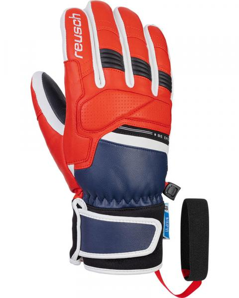 Reusch Men's Be epic RTeX Ski Gloves