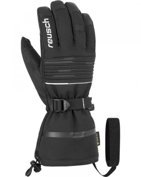 Reusch Men's Isidro GORe-TeX Ski Gloves