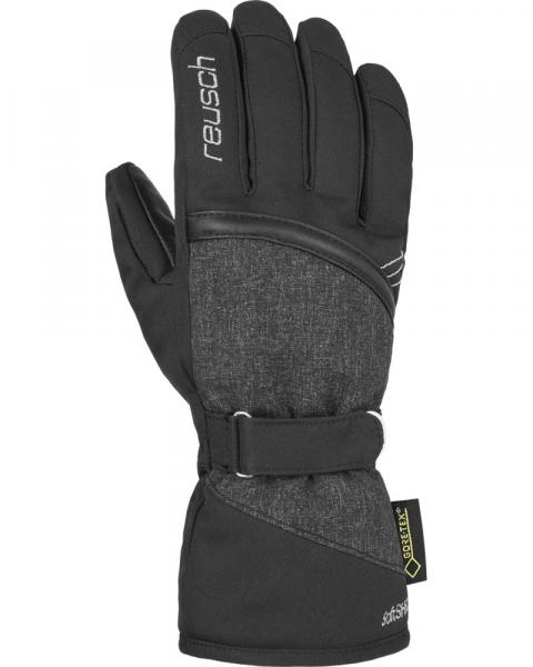 Reusch Women's Alexa GORe-TeX Ski Gloves