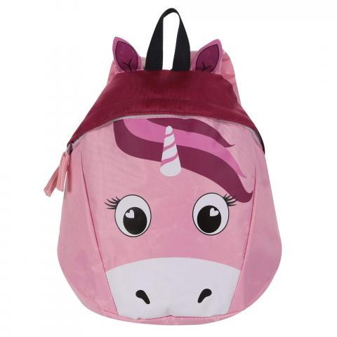 Roary Animal Backpack Pink (Unicorn)
