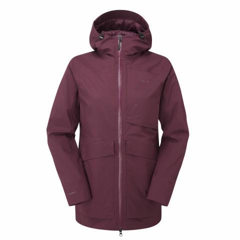 Rohan Women's Húsavík Jacket