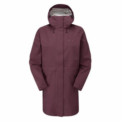 Rohan Women's Ridge Jacket Long