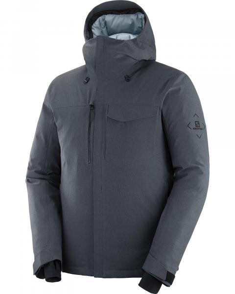 Salomon Men's Arctic Down Ski Jacket