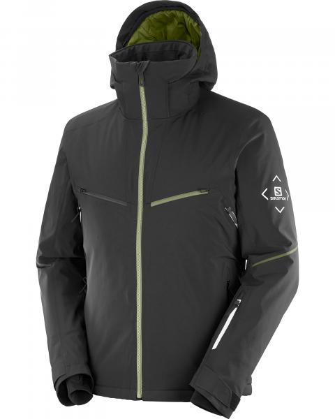 Salomon Men's Brilliant Ski Jacket