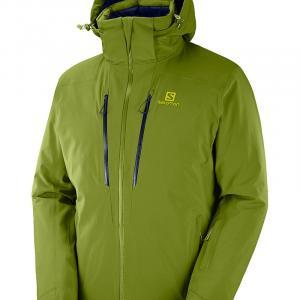 Salomon Men's Icefrost Ski Jacket
