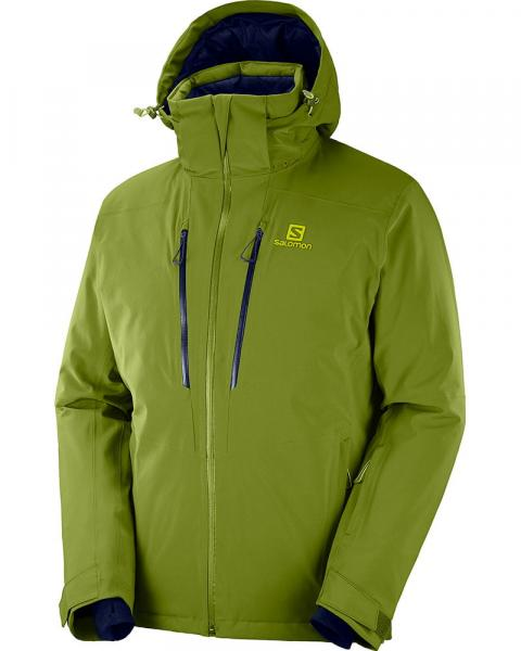Salomon Men's Icefrost Ski Jacket