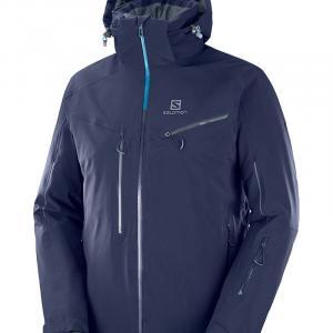Salomon Men's Icespeed Ski Jacket