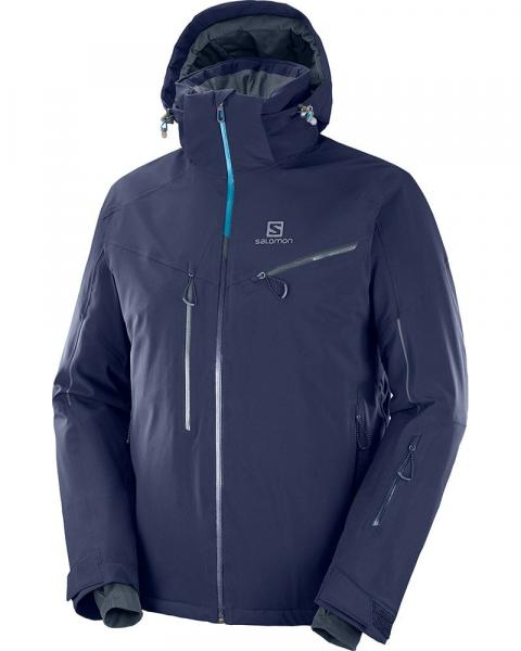 Salomon Men's Icespeed Ski Jacket
