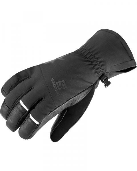 Salomon Men's Propeller Dry Ski Gloves