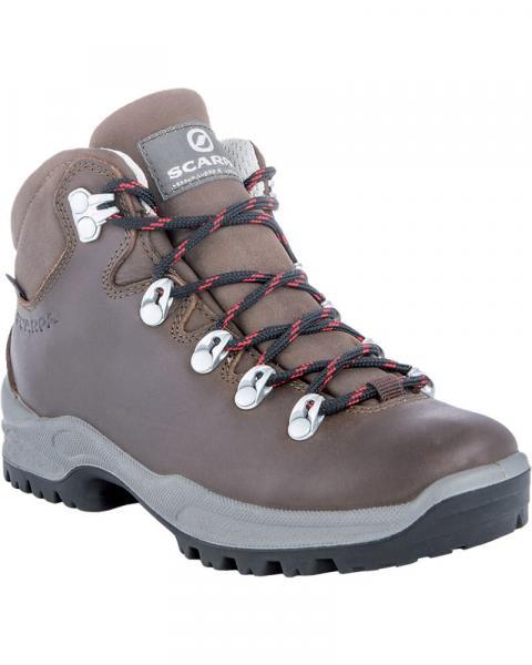 Scarpa Kids' Terra Waterproof Walking Boots