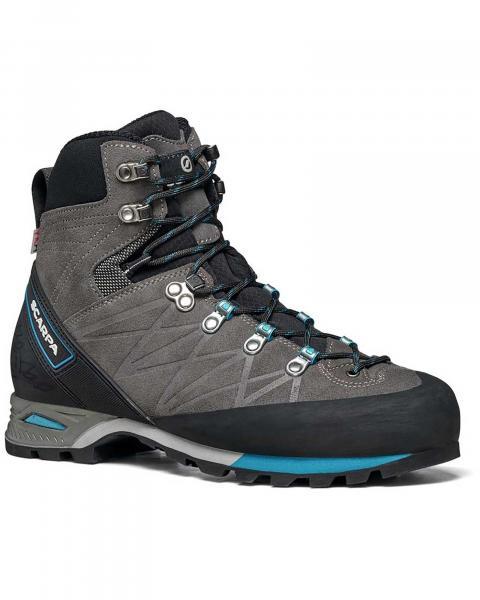 Scarpa Men's Marmolada Pro HDry Mountaineering Boots