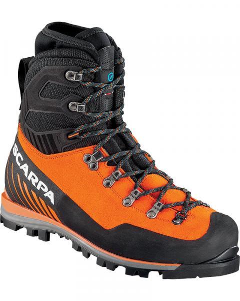 Scarpa Men's Mont Blanc Pro GORe-TeX Mountaineering Boots