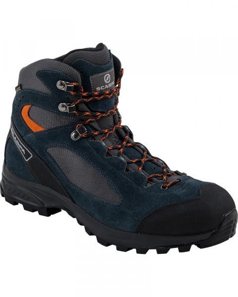 Scarpa Men's Peak GORe-TeX Walking Boots