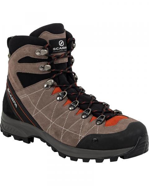 Scarpa Men's R-evo GORe-TeX Walking Boots