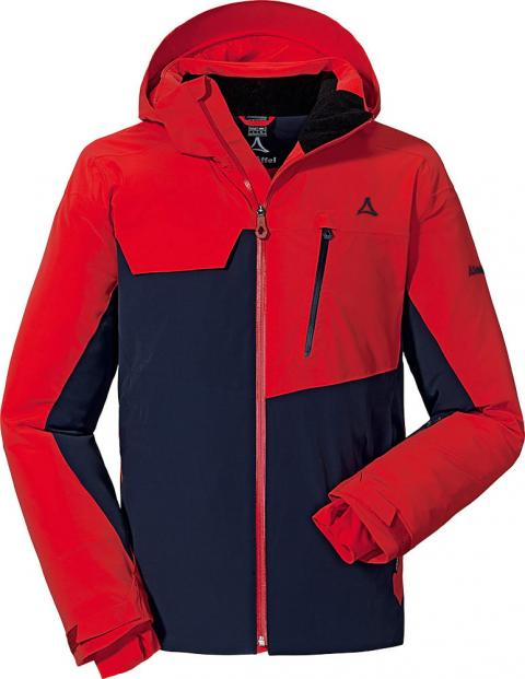 Schoffel Men's Arlber2 Ski Jacket