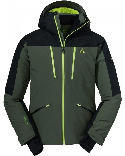 Schoffel Men's Lachaux GORe-TeX Ski Jacket