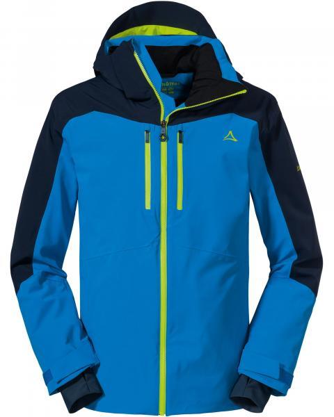 Schoffel Men's Lenzerhorn Ski Jacket