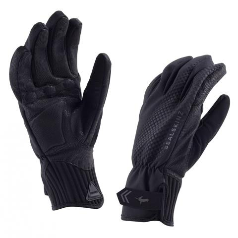 SealSkinz Mens All Weather Cycle XP Gloves