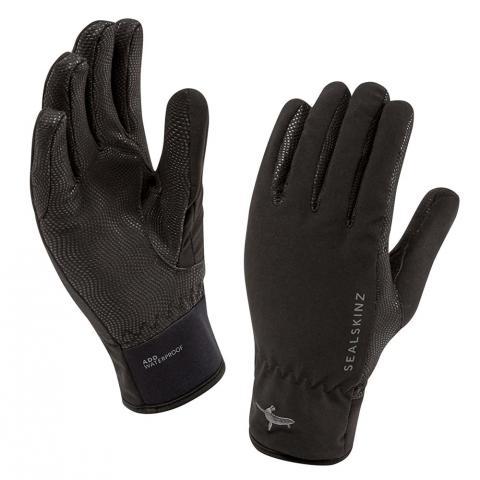 SealSkinz Womens Sea Leopard Gloves