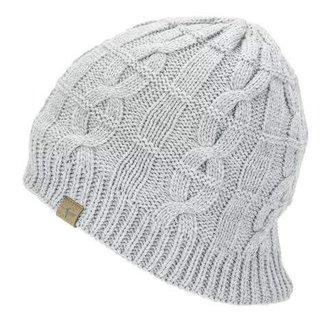 Sealskinz Cold Weather Cable Knit Waterproof Beanie