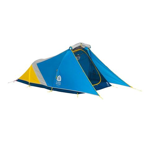 Sierra Designs | Clip Flashlight 2P Tent | Bestselling Tent | Grey
