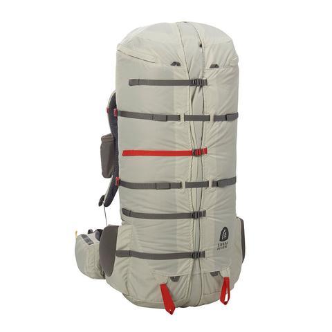 Sierra Designs | Flex Capacitor 60-75 Backpack with Waist Belt | Birch