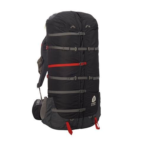 Sierra Designs | Flex Capacitor 60-75 Backpack with Waist Belt | Peat