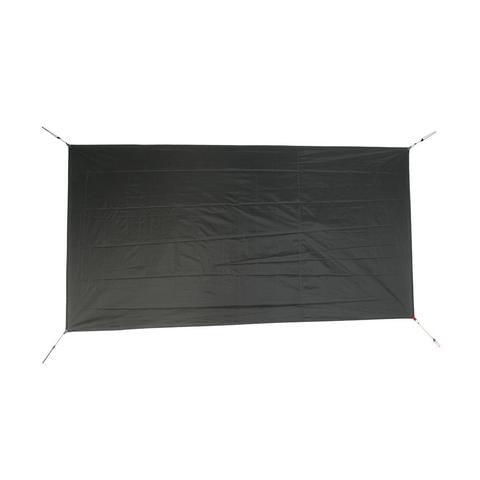 Sierra Designs | High Side 2P Footprint | Tent Groundsheet | Grey