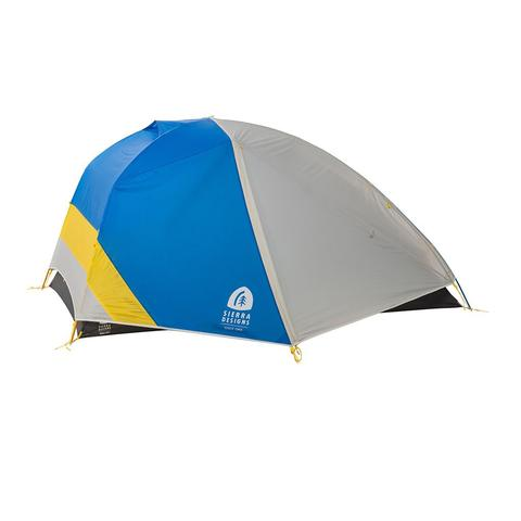 Sierra Designs | Meteor Lite 2P Tent | Backpacking Tent | Two Man Tent