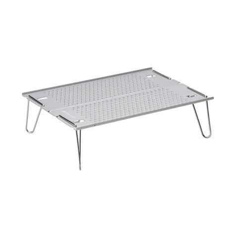 Snow Peak | Ozen Solo Table | Camp Table