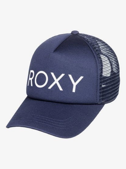 Soulrocker - Trucker Cap - Blue - Roxy