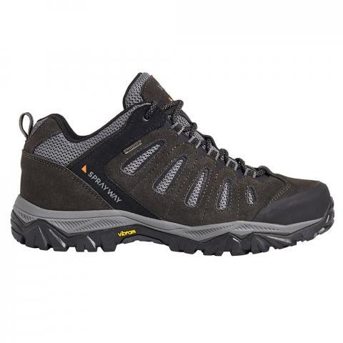 Sprayway Mens Cara Low HydroDRY Walking Shoes