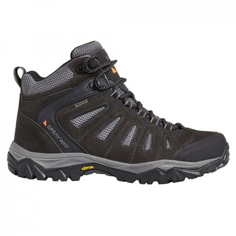 Sprayway Mens Cara Mid HydroDRY Walking Boots