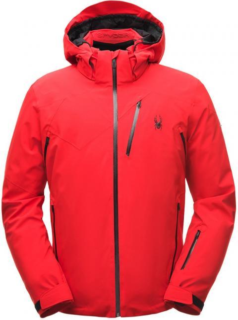 Spyder Men's Alyeska Cordin GORe-TeX Ski Jacket