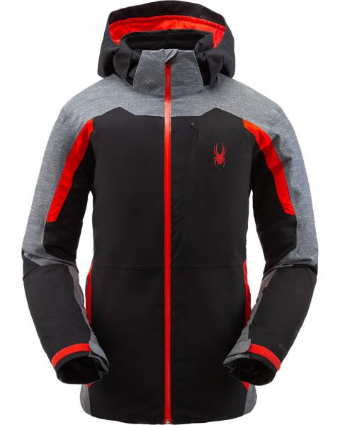 Spyder Men's Copper GORe-TeX Ski Jacket