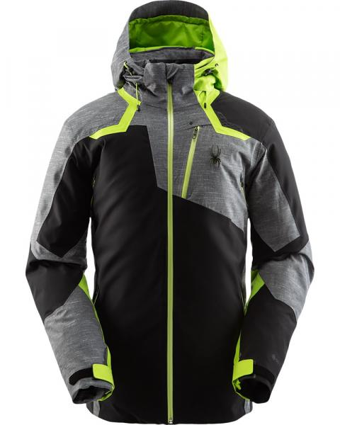 Spyder Men's Leader GORe-TeX Ski Jacket
