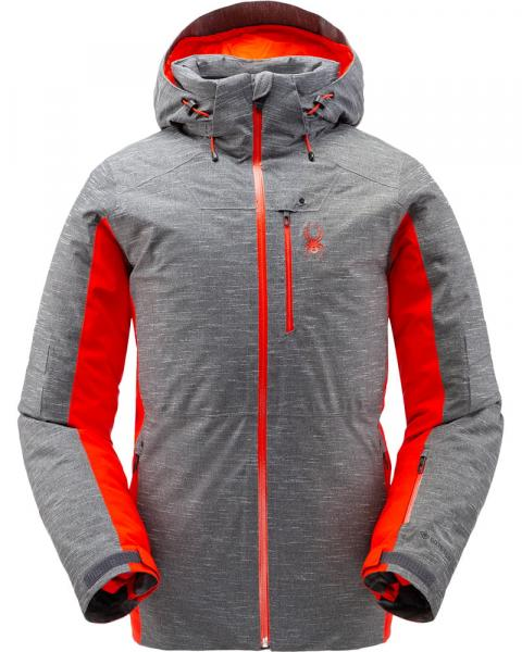 Spyder Men's Orbiter GORe-TeX Le Ski Jacket