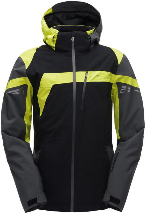Spyder Men's Titan GORe-TeX Ski Jacket