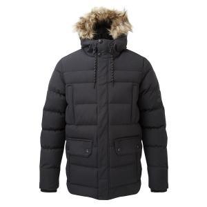 TOG24 Arctic Mens Insulated Jacket - Black