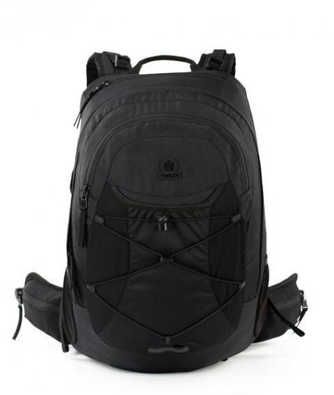 TOG24 Snaith 35L Backpack - Black