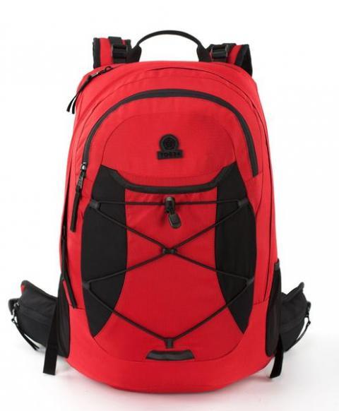 TOG24 Snaith 35L Backpack - Chilli