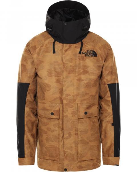 The North Face Men's Balfron Ski/Snowboard Jacket