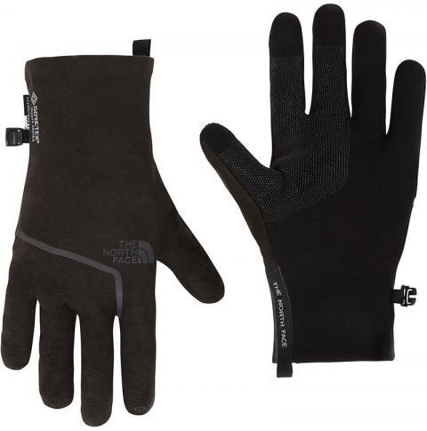 The North Face Men's GORe-TeX INFINIUM Windproof Closefit Fleece Gloves