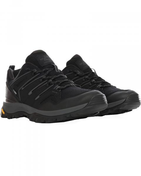 The North Face Men's Hedgehog Fastpack II Waterproof Walking Shoes