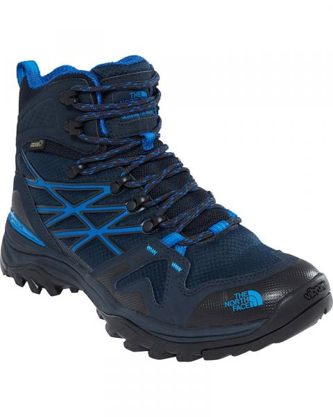 The North Face Men's Hedgehog Fastpack Mid GORe-TeX Walking Boots